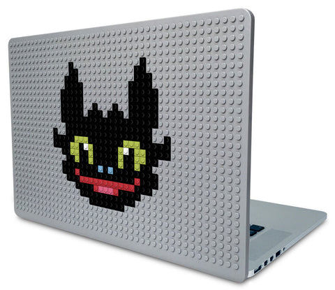 How To Train Your Dragon Laptop Case