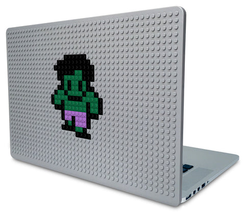Hulk Laptop Case