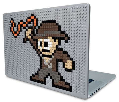Indiana Jones Laptop Case