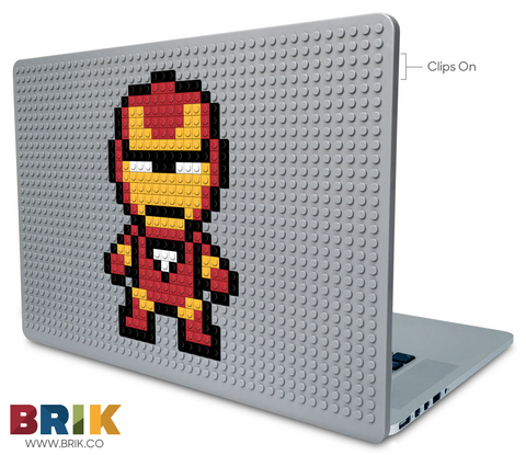 Iron Man Laptop Case