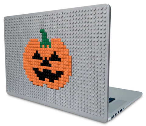 Jack O Lantern Laptop Case