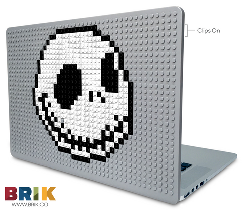 Jack Skellington Laptop Case