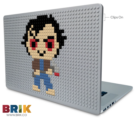 Jack Torrance Laptop Case