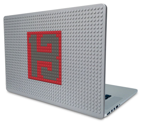 James Harden Laptop Case