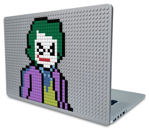 Joker Batman Laptop Case