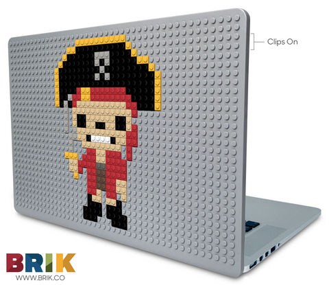 Jolly Roger Laptop Case