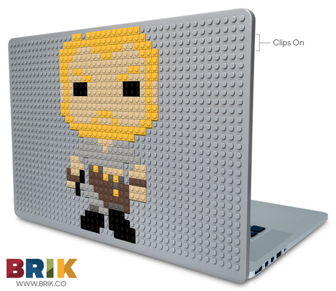 Jorah Mormont Laptop Case