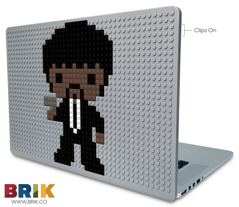 Jules Winnfield Laptop Case
