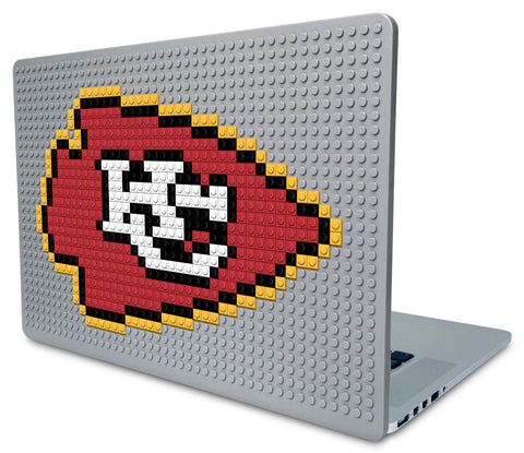 Kansas City Chiefs Laptop Case