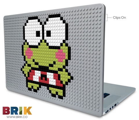 Keroppi Laptop Case