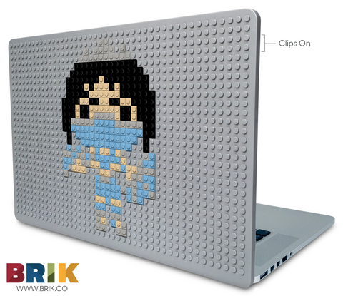 Kitana Laptop Case