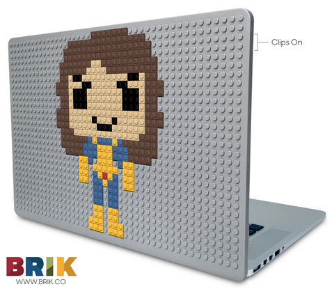 Kitty Pryde Laptop Case