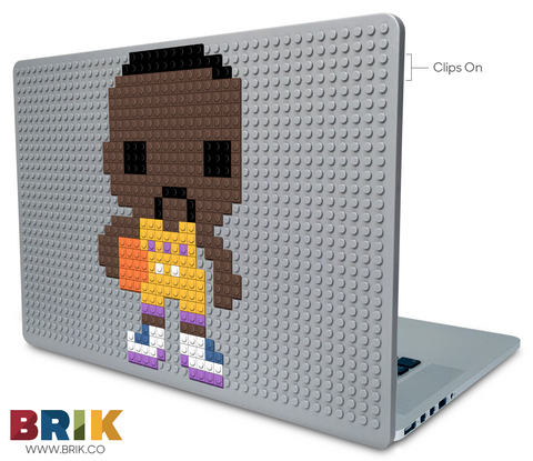 Kobe Bryant Laptop Case