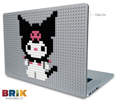 Kuromi Laptop Case