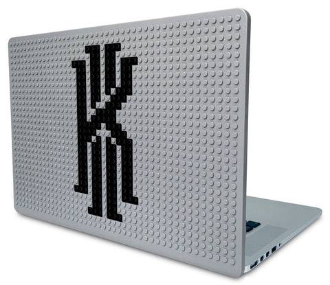 Kyrie Irving Laptop Case
