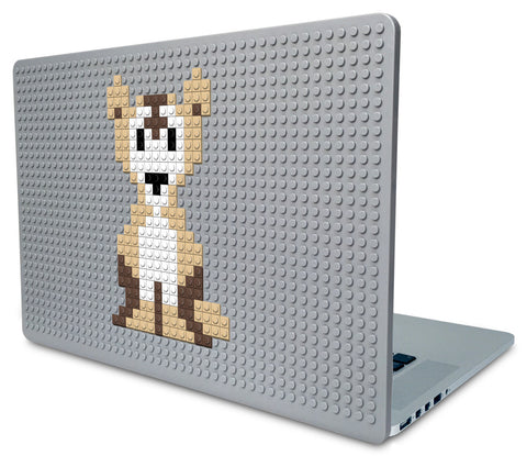 Lady Laptop Case