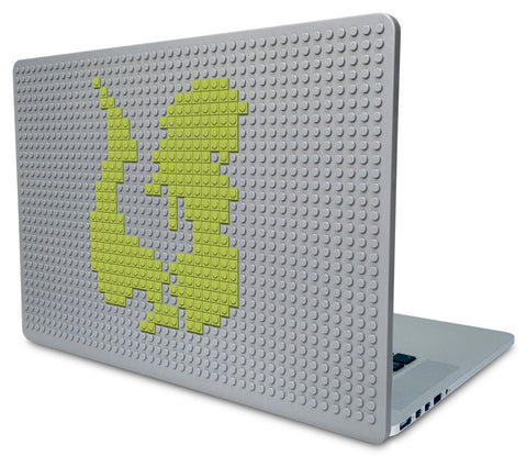 Lamia Scale Laptop Case