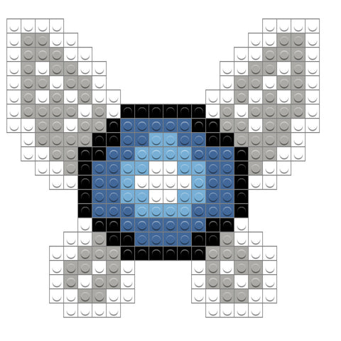 Legend of Zelda Navi
