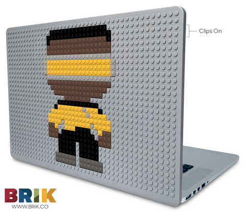 Lieutenant Commander Geordi La Forge Laptop Case