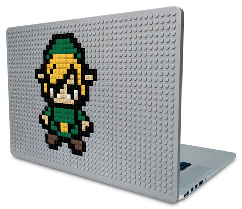Link Zelda Laptop Case