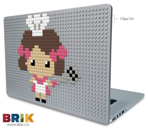 Little Chef Laptop Case