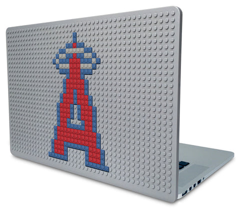 Los Angeles Angels of Anaheim Laptop Case