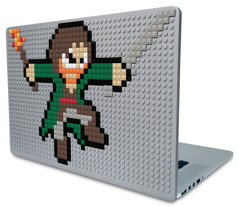 LOTR Aragorn Laptop Case