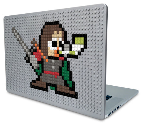 LOTR Boromir Laptop Case