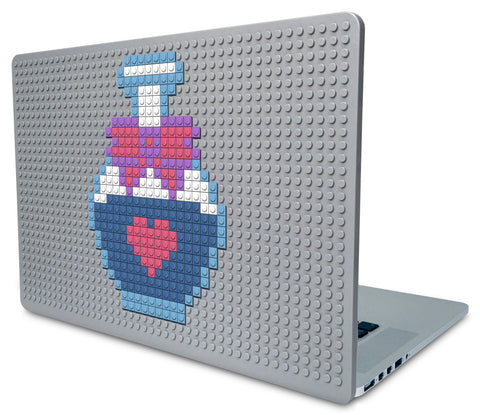 Love Potion Laptop Case