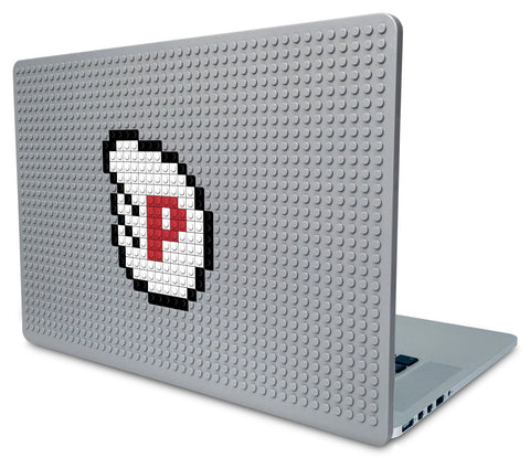 Mario P Wing Laptop Case