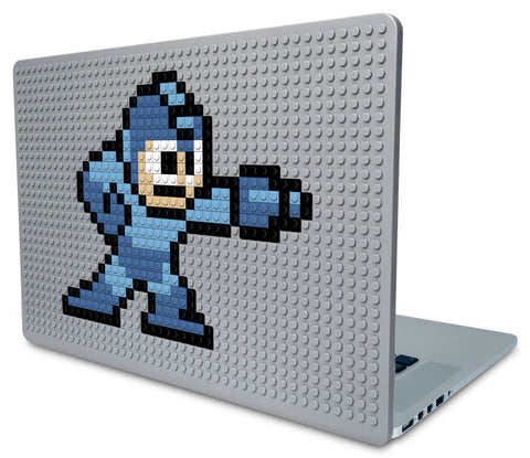 Mega Man Laptop Case
