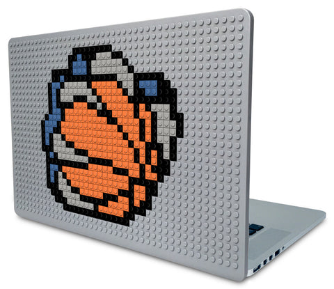 Memphis Grizzlies Laptop Case