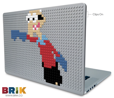 Mermaid Man and Barnacle Boy 2 Laptop Case
