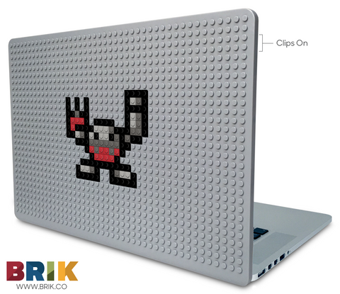 MetalMamemon Laptop Case
