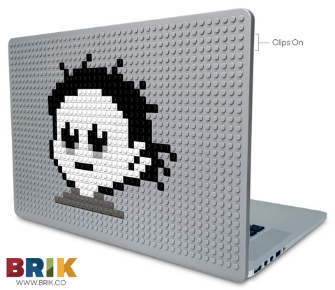 Michael Myers Laptop Case