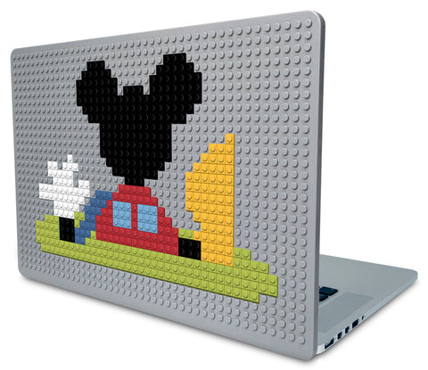Mickey Mouse Clubhouse Laptop Case
