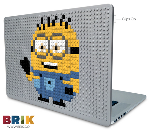 Minion Laptop Case