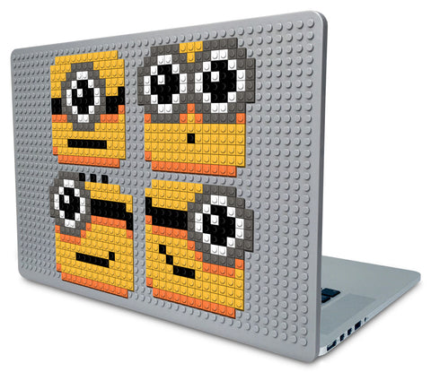 Minions Laptop Case