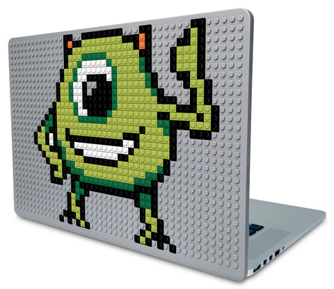Monster Laptop Case