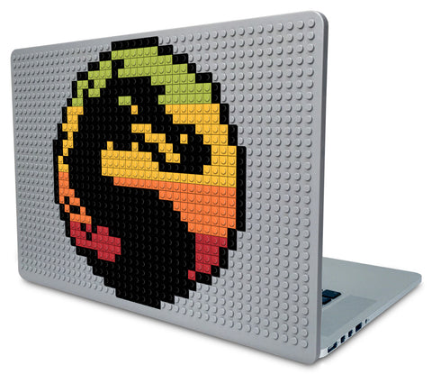Mortal Kombat Laptop Case