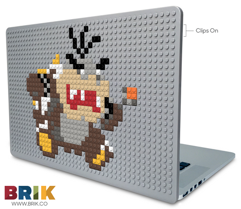 Morton Koopa Jr. Laptop Case