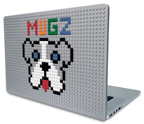 Mugz Laptop Case