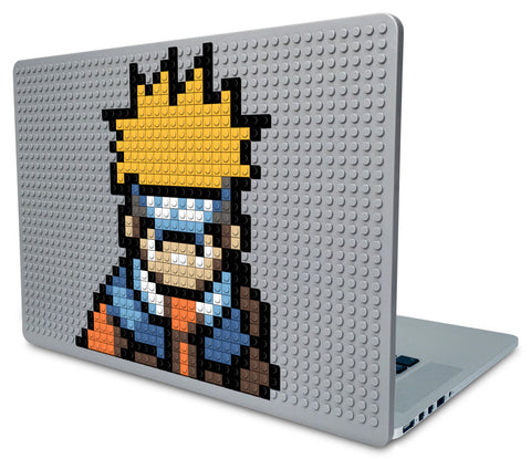 Naruto Laptop Case