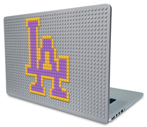 NBA LA Lakers Laptop Case