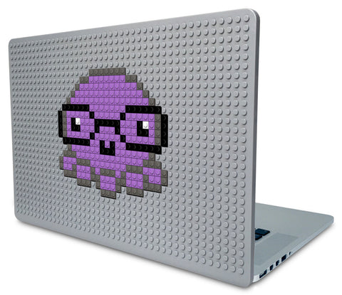 Nerdy Octopus Laptop Case
