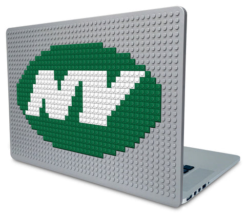 New York Jets Laptop Case