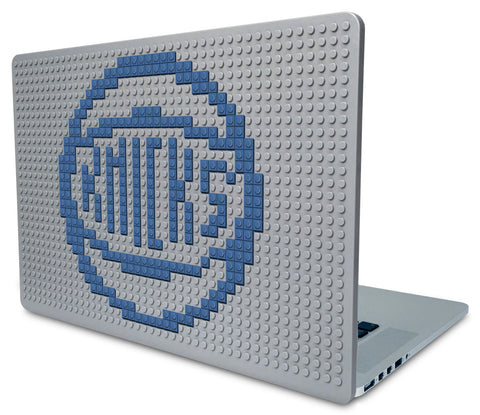 New York Knicks Laptop Case