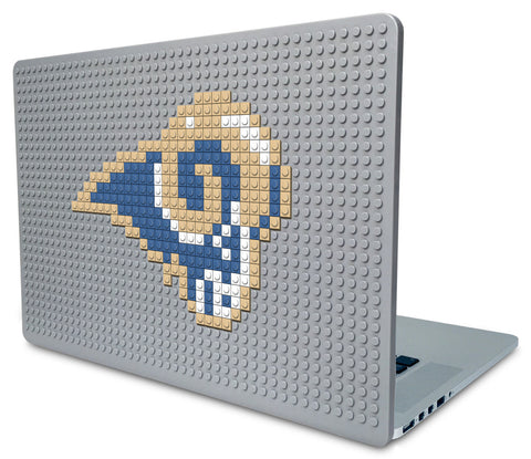 NFL St Louis Rams Laptop Case