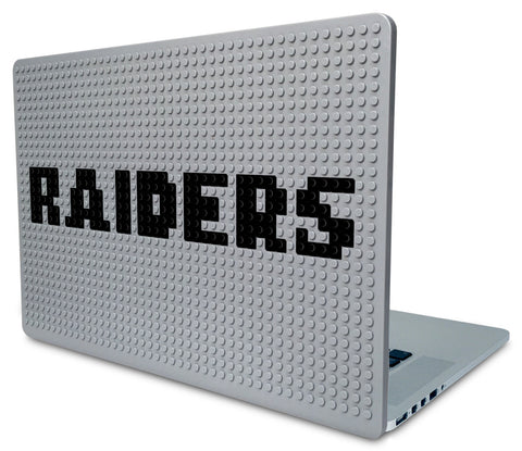 Oakland Raiders Laptop Case