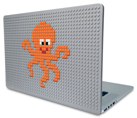 Octopus Laptop Case